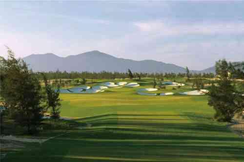 2016GW ベトナム ダナン&ハノイゴルフ7日間