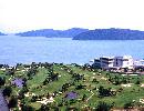 ステラハーバーゴルフ&カントリークラブ 27H P108 G.マーシュ設計 '97年開場