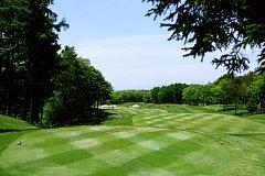ANAダイヤモンドゴルフクラブ 北ウィング 18H 7,060Y P72 南ウィング 18H 6,922Y P72