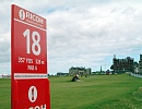 St.Andrews Old Course 2007 全英女子オープン会場模様