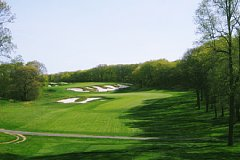 Bethpage State Park Black Course