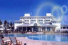 天然温泉が沸く金海岸温泉ホテル