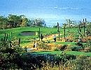 カボリアルゴルフコース 18H P72 R.T.ジョーンズ Jr. 設計 1996年開場