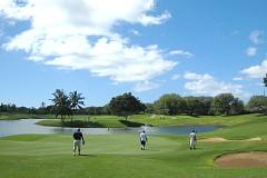 エバビーチゴルフクラブ