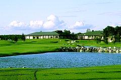 北海道クラシックゴルフクラブ 18H 7,059Y P72 J.ニクラス設計 '91年開場