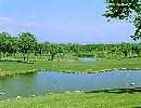 北海道メイプルゴルフクラブ 18H 6,789Y P72 1989年開場