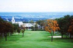 北海道クラシックゴルフクラブ帯広コース 18h 7,152Y P73 1994年開場