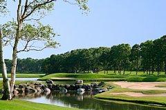 北海道クラシックゴルフクラブ 2001 日本アマチュア選手権開催