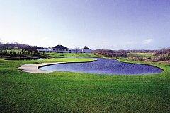 北海道ゴルフ倶楽部 イーグル 18H 6,644Y P72 ライオン 18H 7,123Y P72