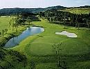 インターナショナルゴルフリゾート京セラ 16番グリーン