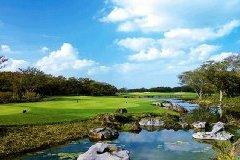 ブラックストーン ゴルフクラブ 27H  2006年開場