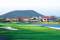 サイプレスゴルフ&リゾート   36H  2006年開場