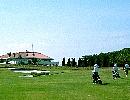 凱歌GC 18H 7,074Y P72 G.ノーマン設計 '96年開場