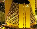 マリーナマンダリンホテル エクゼクティブデラックス (15階のお部屋・全室バルコニー付)