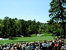 "Augusta National Golf Club 12th Hole 155Y P3 ""GOLDEN BELL"""