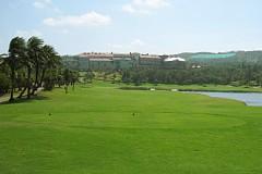 ミラマーゴルフクラブ 36H 13,617Y 1995年開場 J.二クラス設計