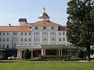 パインハーストリゾート  カロライナホテル