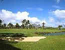 6日目 カウアイ島 ポイプベイゴルフクラブ