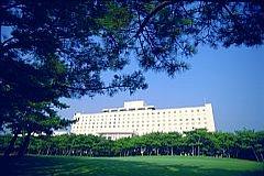 サンホテル・フェニックス と フェニックスCC