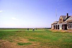ロイヤルトゥルーンGC 2004年開催コース