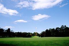 札幌ゴルフ倶楽部  輪厚コース 18H 7,063Y P72 井上誠一 設計 昭和33年開場