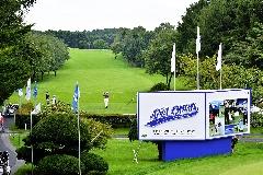 札幌ゴルフ倶楽部 輪厚コース 2015年9月17日~20日 第43回ANAオープン開催 18H 7,063Y P72 井上誠一 設計 昭和33年開場