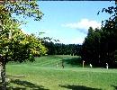 札幌ゴルフ倶楽部   (由仁コース) 18H 7,031Y P72 昭和49年 井上誠一設計 全日空オープン開催実績4回の隠れた名コースです。