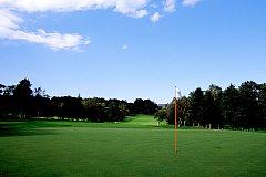 札幌ゴルフ倶楽部(輪厚コース)  ANAオープンゴルフトーナメント開催