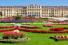シェーンブルン宮殿 <ウィーン>