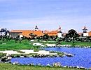 ステラハーバーリゾートステラハーバーG&CC と マゼランホテル