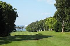 台湾ゴルフクラブ(旧淡水) 18H 6.950Y 1919年開場