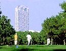 トムワトソンゴルフコース 18H 7,012Y P72 トム・ワトソン設計 1993年開場