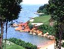 [ビンタン島]リアビンタンゴルフ&カントリークラブ 27H 10,200Y P108 ゲーリー・プレーヤー設計 '98年開場