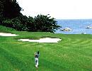 リアビンタンゴルフ&カントリークラブ 27H 10,200Y P108 ゲーリー・プレーヤー設計 '98年開場