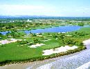 ボルネオゴルフ&CC 18H 7,159Y P72 J.二クラス設計 '96年開場