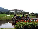ロータスヒル 蓮花山ゴルフコース18H P72