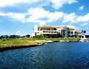 パームヒルズゴルフリゾート18H 6,850Y P72 ロナルド・フリーム設計 '91年開場