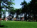 桂ゴルフ倶楽部 18H 7,116Y P72 R.T.ジョーンズJr設計 '93年開場