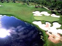 ボルネオゴルフ & カントリークラブ