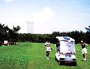 トムワトソンゴルフコース 18H 7,012Y P72 '93年開場