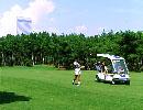 トムワトソンゴルフコース 18H 7,012Y P72 トム・ワトソン設計 '93年開場