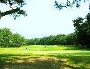 下関ゴルフ倶楽部 18H 6,919Y P72 上田治設計 昭和31年開場 '02日本オープン開催コース