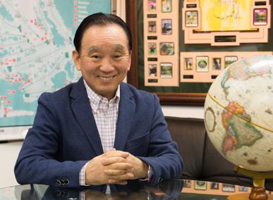 代表取締役 島津隆司